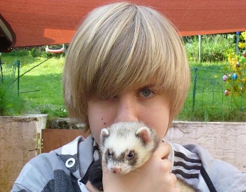 Sven und Dexter